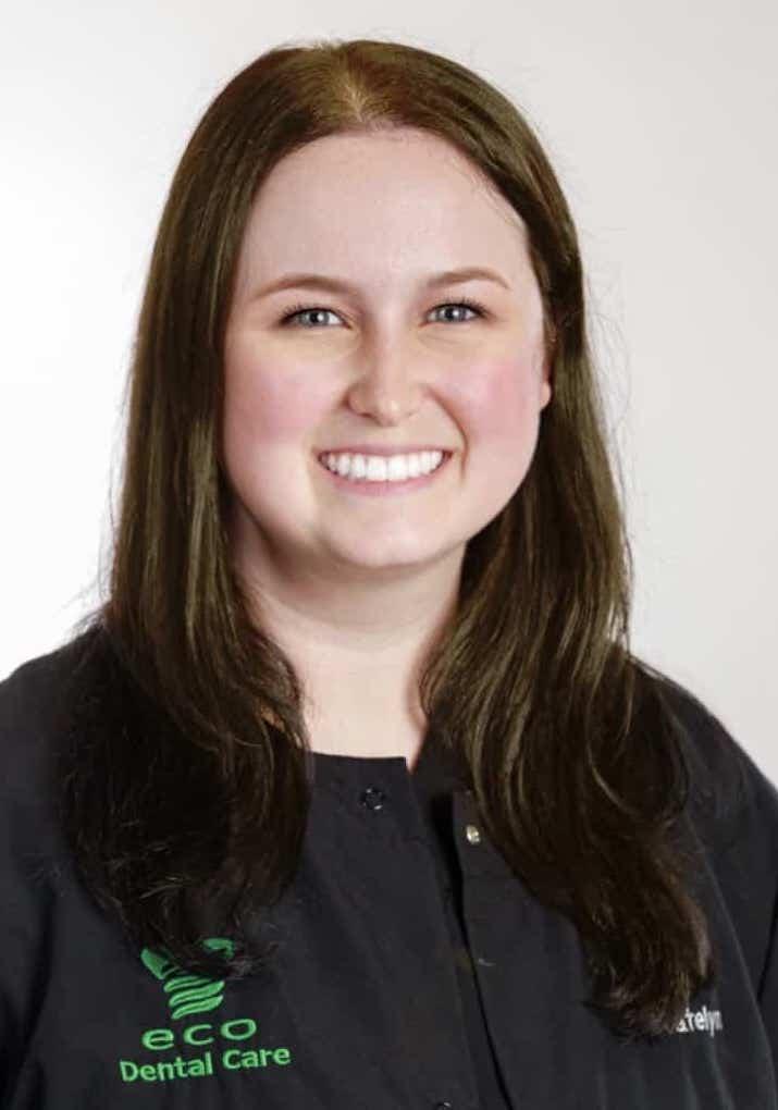 eco dental team member