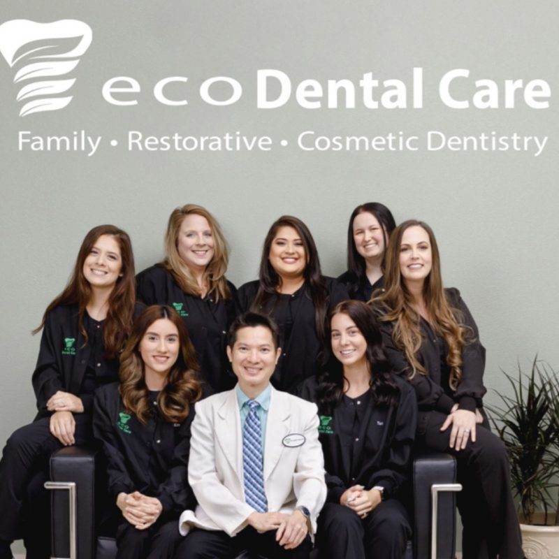 Eco Dental Team